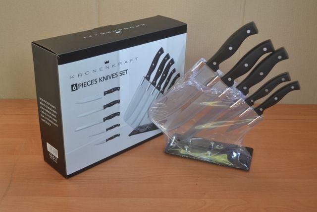 Набір ножів / набор ножей