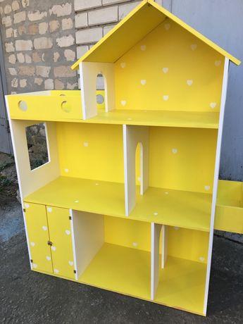 Кукольный домик Домик для кукол в