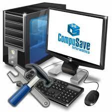 Manutenção, montagem, substituições de componentes para PC em geral.