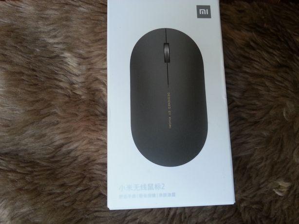 Xiaomi Mi Mouse 2 Wireless НОВАЯ компьютерная беспроводная мышь Сяоми