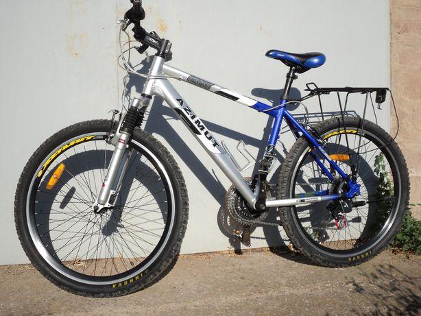 Велосипед  AZIMUT CROSS 26