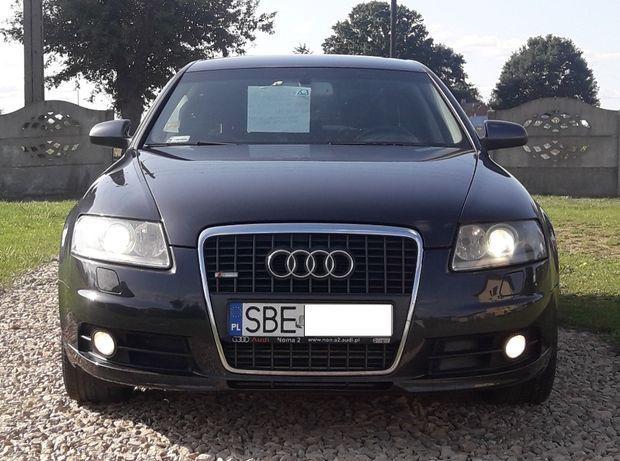 Audi a6 c6 2008 2.0 tdi