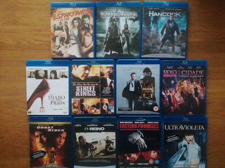 Vários Filmes Bluray