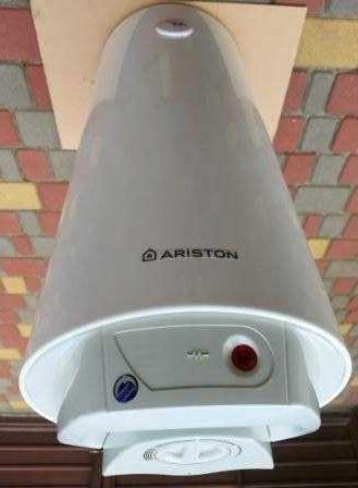 Электрический водонагреватель ARISTON  TI TRONIC 50 V SLIM