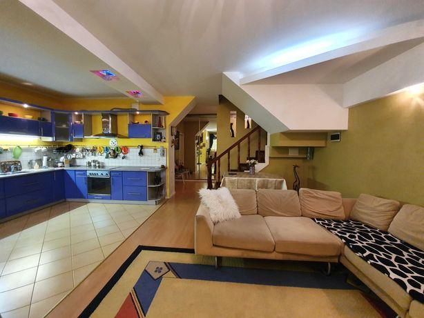 Продам 3 комнатную  шикарную  2-уровневую квартиру  с ремонтом, 118м2