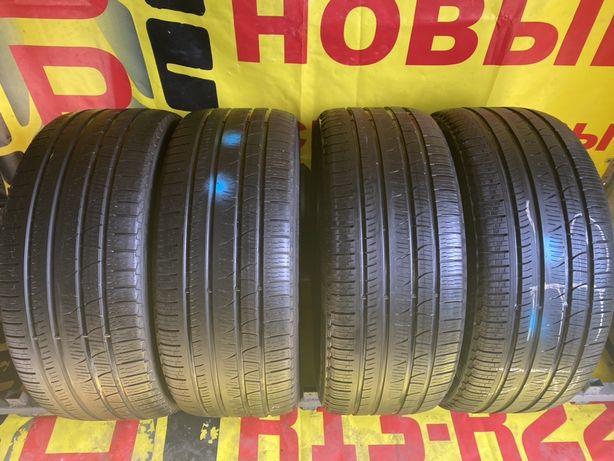 275/45r21 Pirelli Scorpion Verde all season