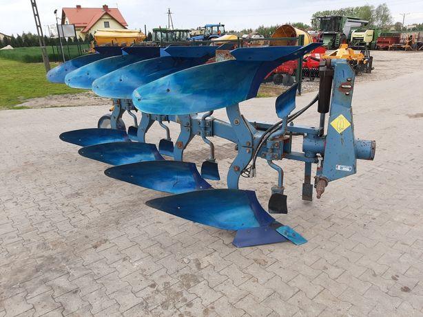 Pług Overum BV 4 skiby