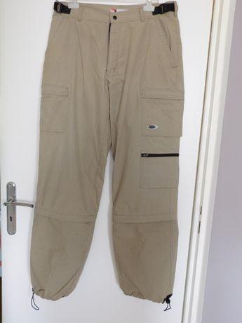 """Spodnie męskie z odpinanymi nogawkami """"JMC"""", rozmiar 52"""