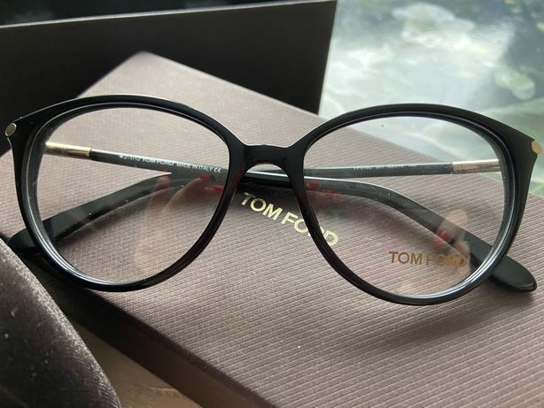 Oprawki Tom Ford
