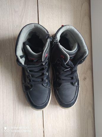 Ботінки-кросівки