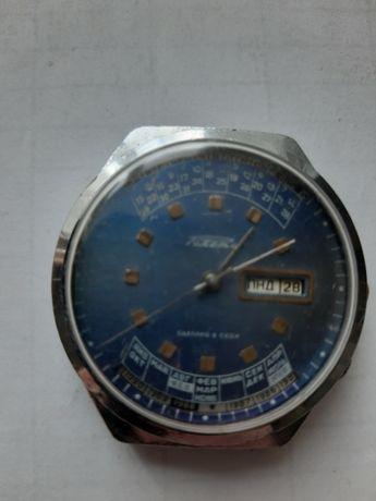 часы ракета из СССР.