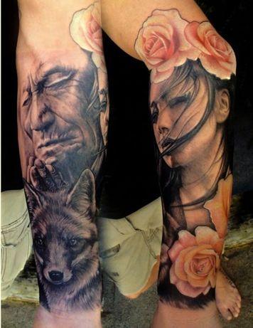 $Dojazd do domu$Tatuaż tattoo SALON TATUAŻU. Nauka tatuażu