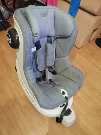 Fotelik Samochodowy Solario Coto Baby