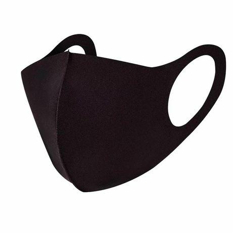 Черная маска питта