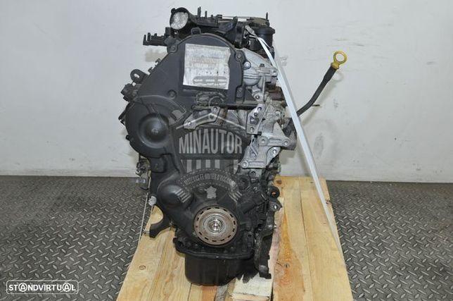 Motor MAZDA II III Ph.1 e 2 1.6L 109 CV