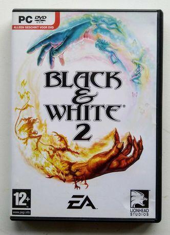 Black and White 2 - gra PC