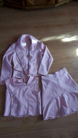 Ubranka dziewczece