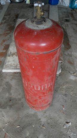 Газовый Баллон б/у 50л.