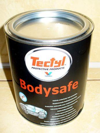 Valvoline Tectyl Bodysafe antykorozyjny do konserwacji podwozia 1L