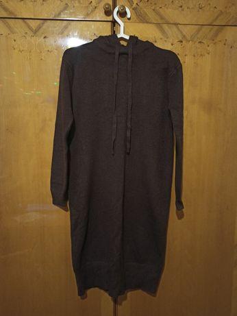 Платье-свитер OLKO