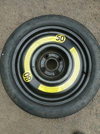 Докатка,запасное колесо Continental 115/70 R15