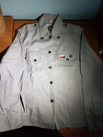 Koszula mundurowa