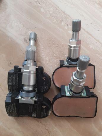 Czujniki ciśnienia powietrza w oponach Renault Kadjar Dacia Nissan