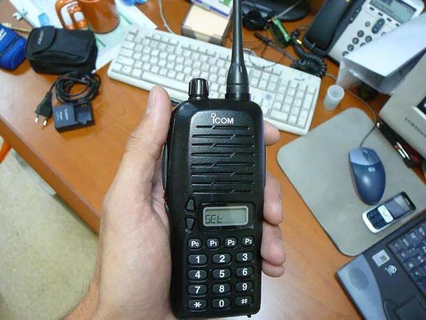 Рация Айком Icom IC-F4GT радиостанция Япония