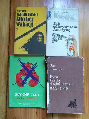 """Krzysztof Kąkolewski, """"Lato bez wakacji""""."""