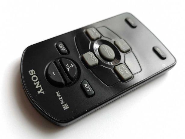 Pilot Radia Samochodowego Sony RM-X115
