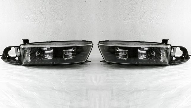 Lampa przód prawa Mitsubishi Galant 8 VIII 96 03 EU