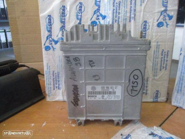 Centralina 028906021GT seat / ALHAMBRA / 1998 / 1.9tdi / BOSCH /