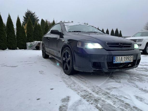 Opel Bertone