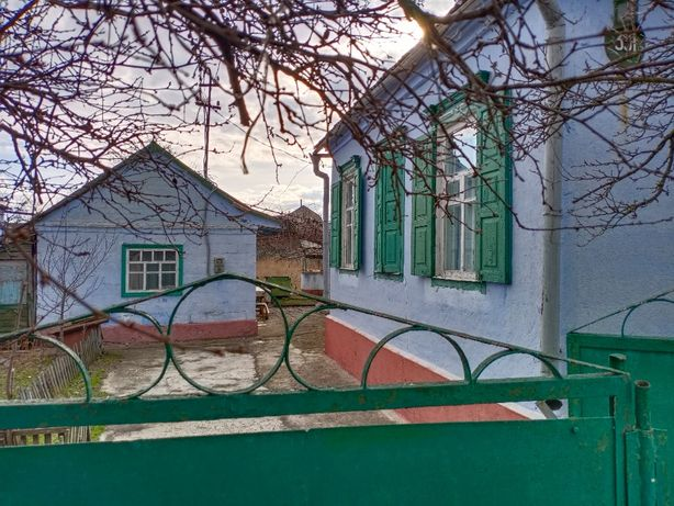 Продам дом в Березановке, АНД район