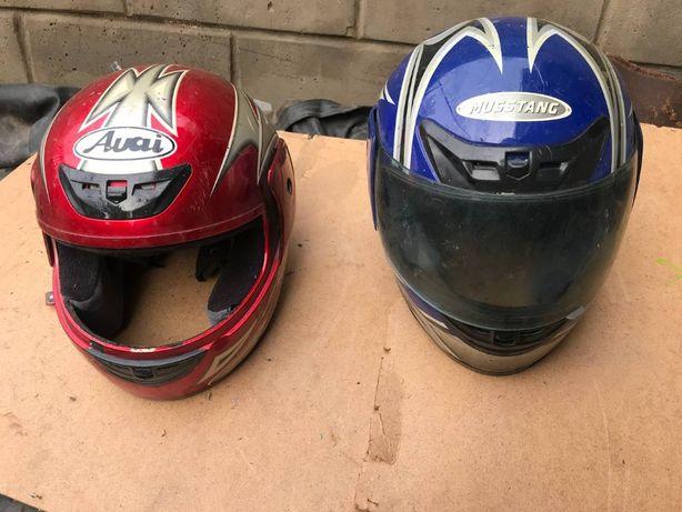 Шлем для скутера/мопеда/мотоцикла