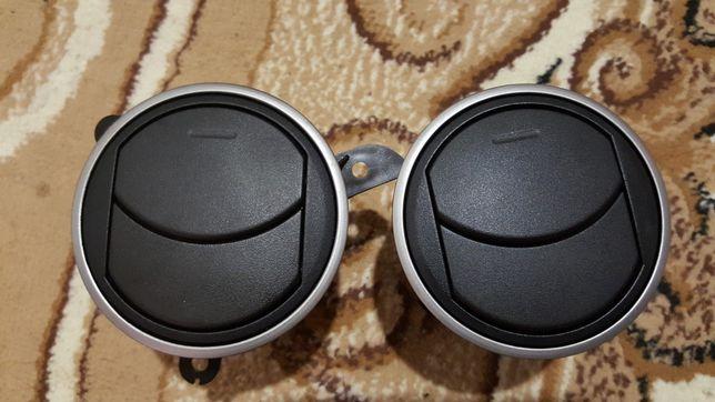 Дефлекторы салона Мазда6 gh