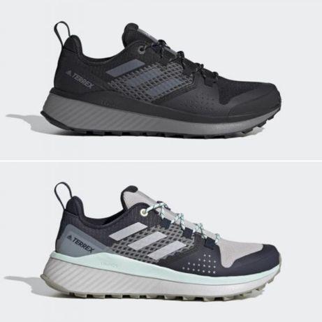 Мужские и женские кроссовки Adidas TERREX FOLGIAN HIKER оригинал