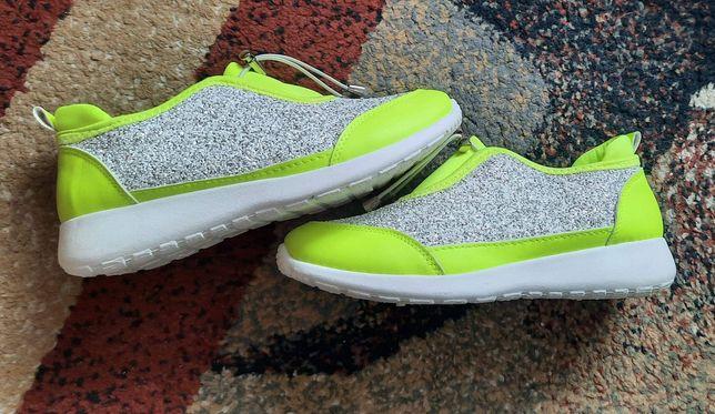 Nowe buty damskie rozmiar 37 24cm