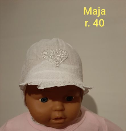 Czapka firmy Maja r. 40