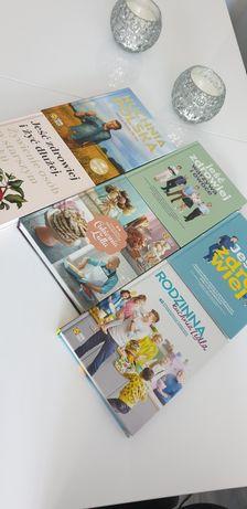 6 książek z Lidla