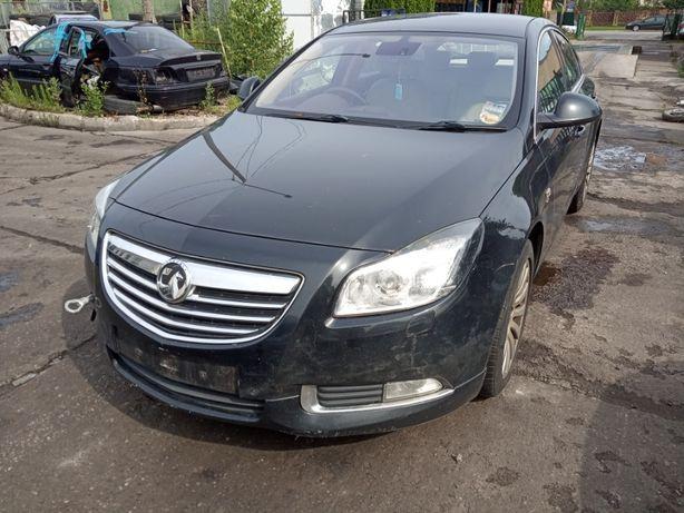 Opel Insignia 2.0 Cdti silnik skrzynia drzwi szyba klapa fotel zacisk