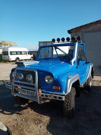 Продам уаз 469 1986