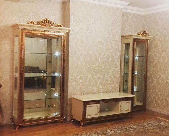 Сборка фабричной мебели на дому
