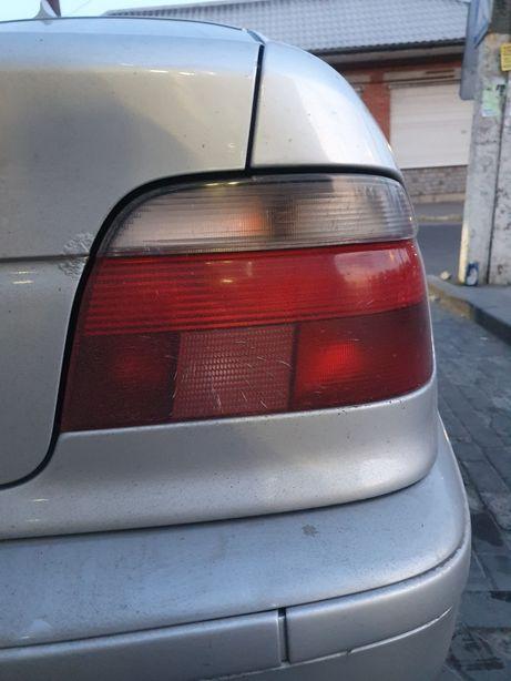 Задняя правая фара BMW E39