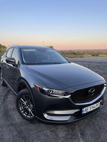 Mazda CX-5 Touring 2020 SkayActiv-G