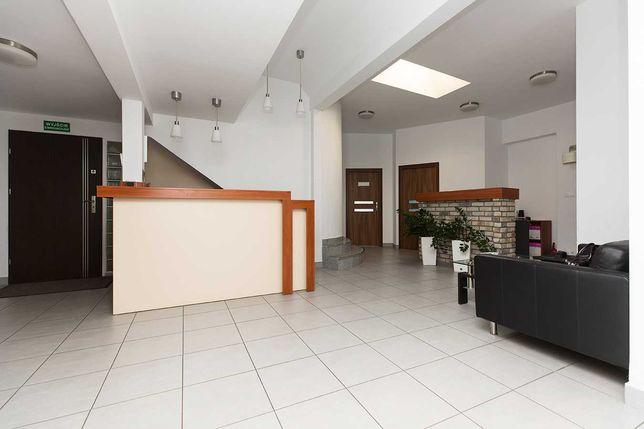 Powierzchnia biurowa, lokal, 10 pokoi, 325 m2, Wilanów, bez prowizji