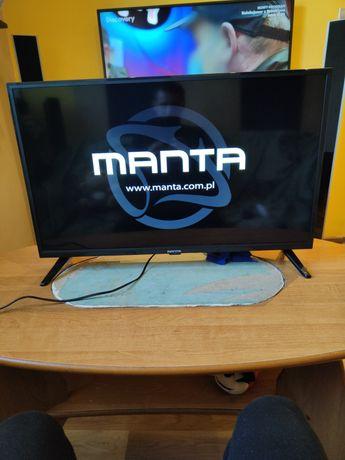 Telewizor Manta LED tv 32 cali