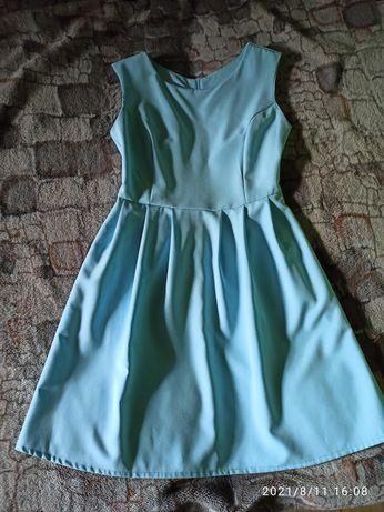 Suknia, sukienka rozm L