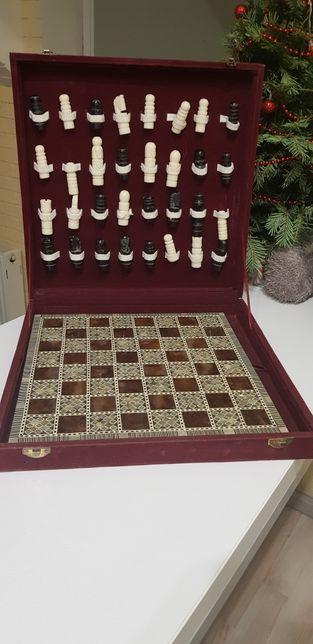 Винтажные Антикварные шахматы не играные