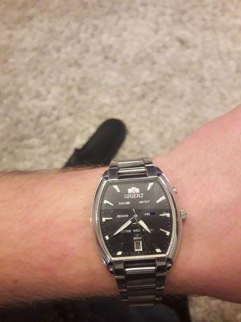 Orient годинник механічний